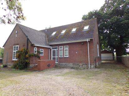 6 Bedrooms Bungalow for sale in Leicester Road, Anstey, Leicester, Leicestershire