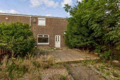 3 Bedrooms Terraced House for sale in Owendale Avenue, Bellshill, North Lanarkshire