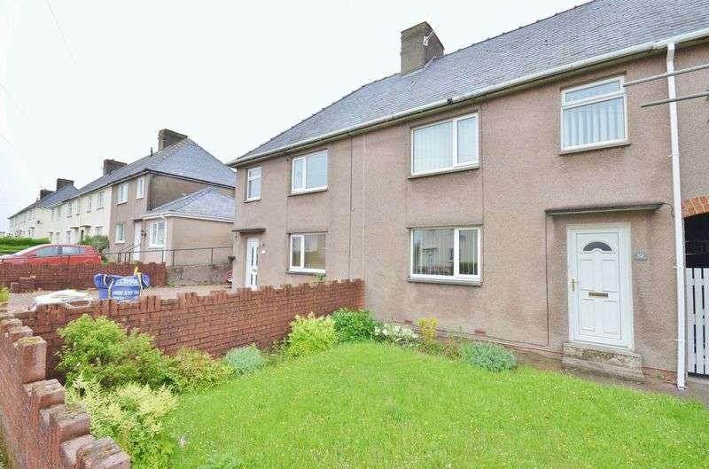 3 Bedrooms Property for sale in Keir Hardie Avenue, Cleator Moor