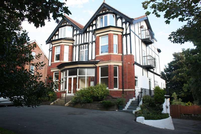 2 Bedrooms Ground Flat for sale in Westcliffe Road, Birkdale, Southport