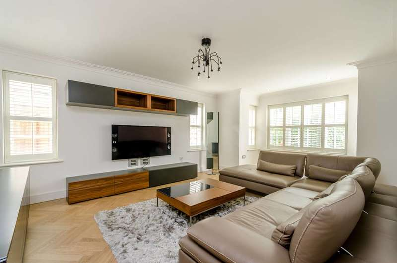 6 Bedrooms House for sale in Drury Close, Roehampton, SW15