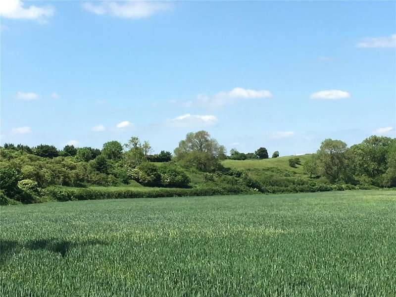 Land Commercial for sale in Lot 6 - Pt Park and Pt, Cottage Farms, Kingsdon, Somerton, Somerset, TA11