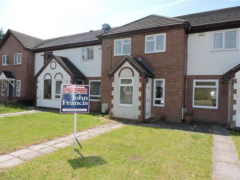 3 Bedrooms Terraced House for sale in Cwrt Cilmeri, Morriston
