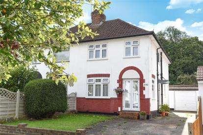 3 Bedrooms House for sale in Queensway, West Wickham