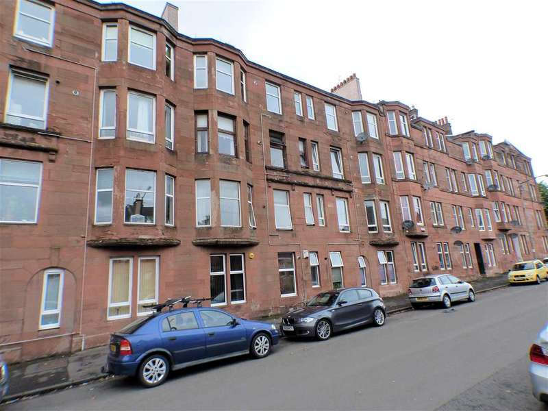 2 Bedrooms Apartment Flat for sale in Mannering Court, Shawlands, Flat 0/2, GLASGOW