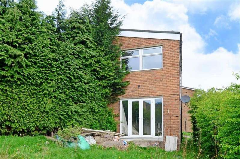 3 Bedrooms Terraced House for sale in 276, Blackstock Road, Gleadless Valley, Sheffield, S14