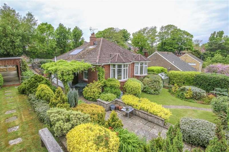 4 Bedrooms Detached Bungalow for sale in Western Road, Newhaven