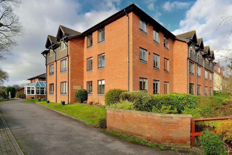 1 Bedroom Apartment Flat for sale in Warwick Road, Kenilworth