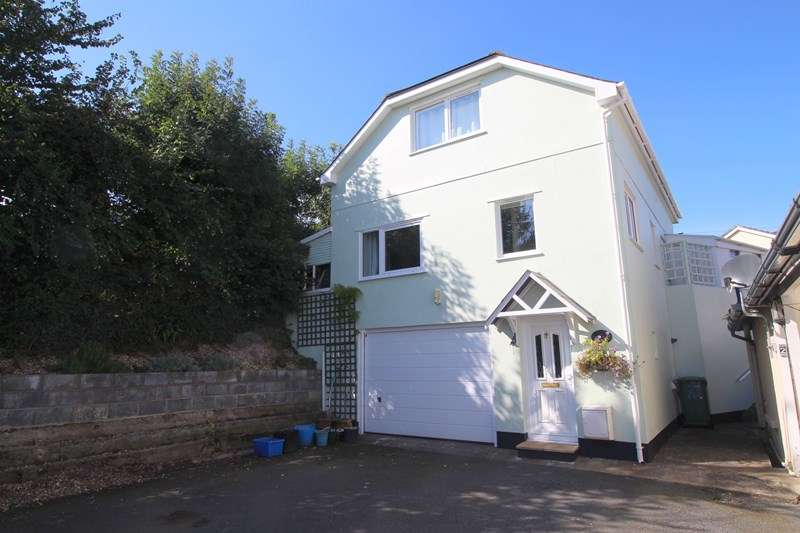 2 Bedrooms Detached House for sale in Nilgala Close, Bideford
