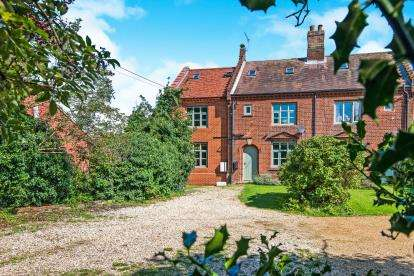 5 Bedrooms Semi Detached House for sale in Ringland, Norwich, Norfolk