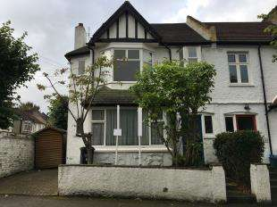 3 Bedrooms End Of Terrace House for sale in Broomhall Road, South Croydon