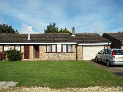 3 Bedrooms Bungalow for sale in Chaucer Close, Bicester, Oxfordshire
