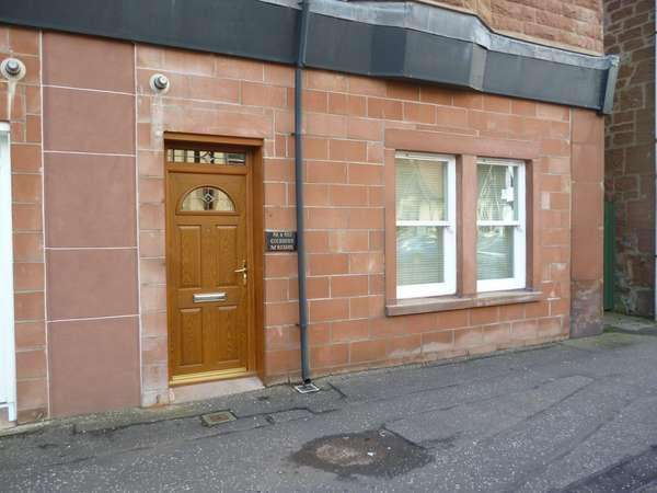 1 Bedroom Flat for sale in Rockbank Shore Road, Wemyss Bay, PA18 6AR