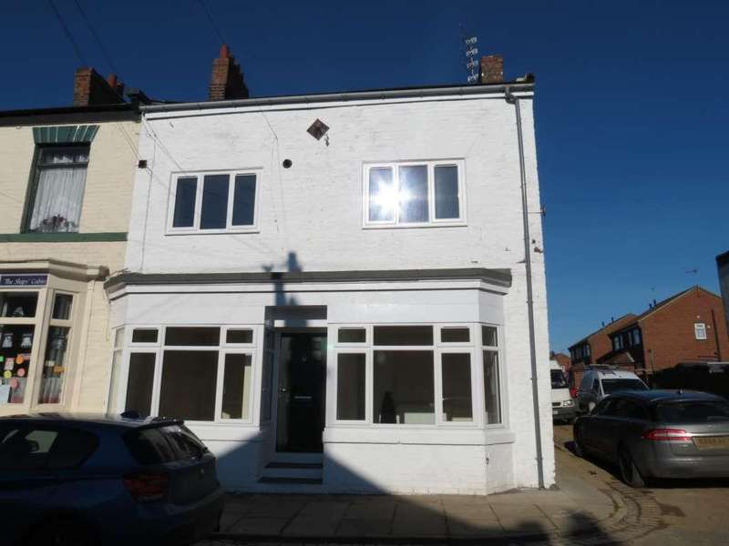 1 Bedroom Flat for rent in High Street, Brotton