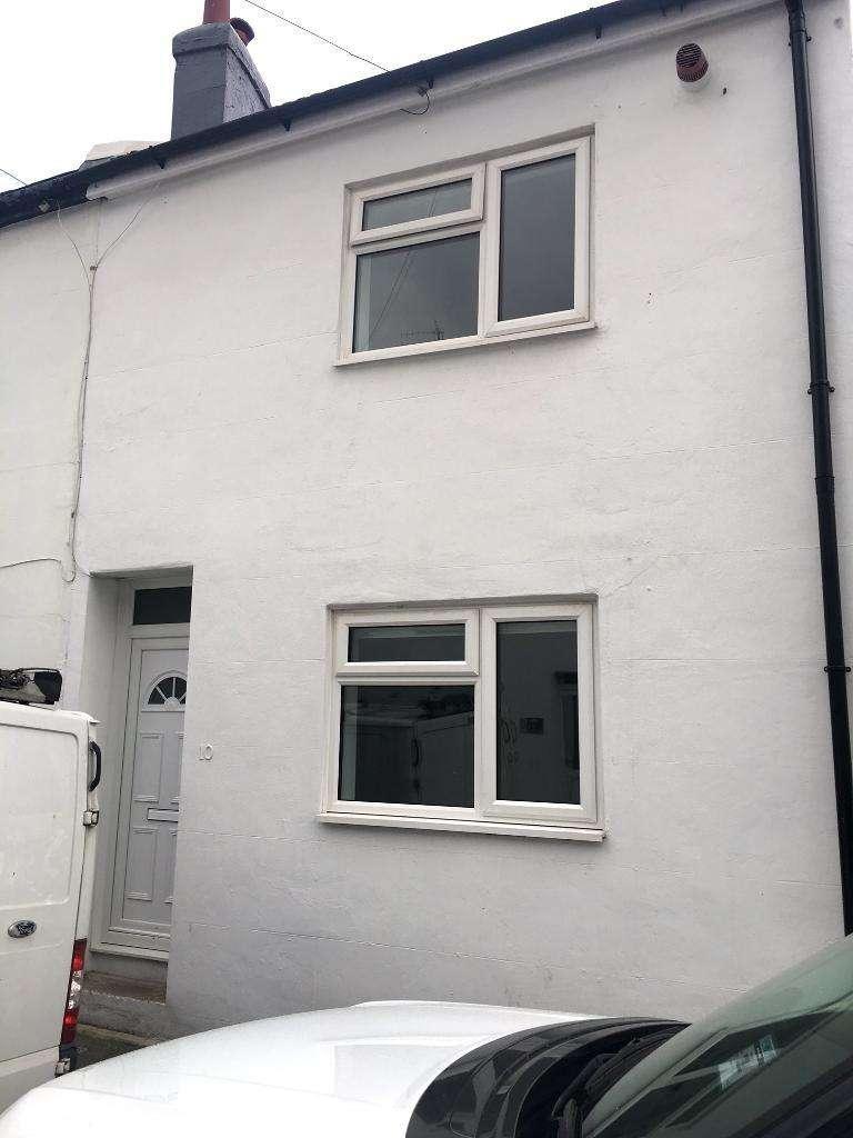 4 Bedrooms Terraced House for sale in Kingsbury Street, Brighton, BN1 4JW