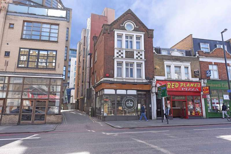 14 Bedrooms Terraced House for sale in Wandsworth High Street, SW18