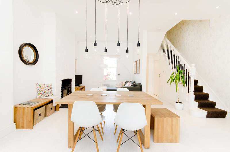 4 Bedrooms House for sale in Herries Street, Queen's Park, W10
