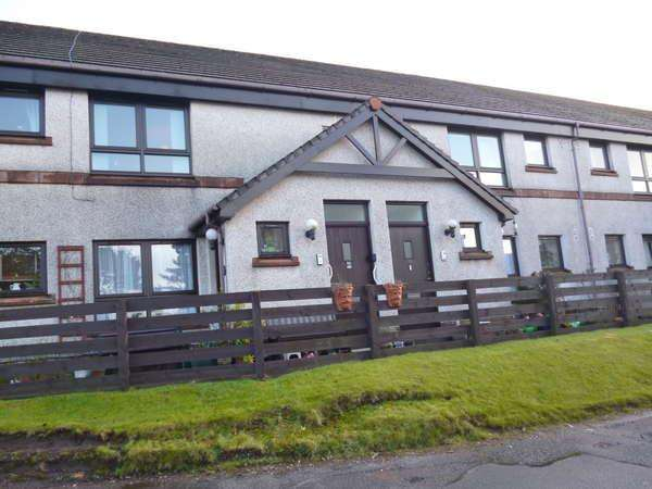 2 Bedrooms Flat for sale in 11 Warren Park Mews, Largs, KA30 8TE