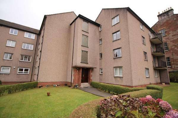 3 Bedrooms Flat for sale in 11G Margaret Street, Greenock, PA16 8AS