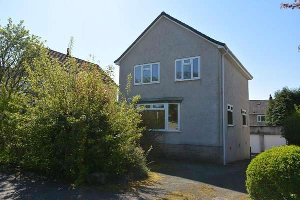 3 Bedrooms Detached House for sale in 4 Stockiemuir Avenue, Bearsden, Glasgow, G61 3JH