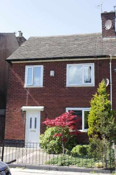 4 Bedrooms End Of Terrace House for sale in Wellington Avenue, Liverpool, Merseyside, L15