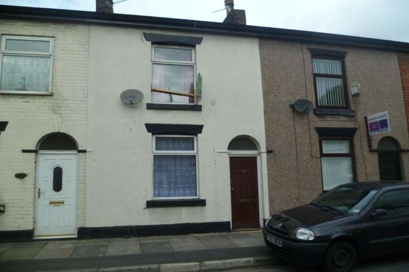 2 Bedrooms Property for sale in Cross Lane, Radcliffe, Manchester, M26