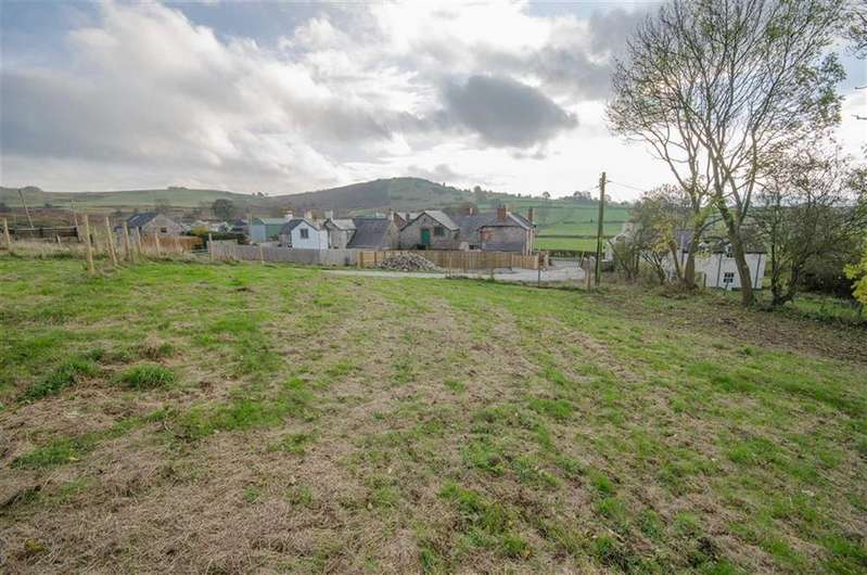 Land Commercial for sale in To Rear Of Stores House, Rhes-Y-Cae, Holywell