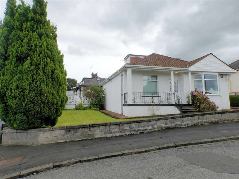 4 Bedrooms Bungalow for sale in Thornlea Drive, Giffnock, GLASGOW