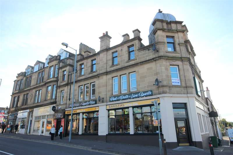 3 Bedrooms Flat for sale in Meeks Road, Falkirk