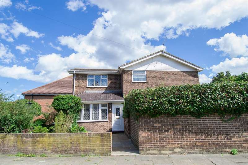 3 Bedrooms Detached House for sale in Joy Lane, Whitstable