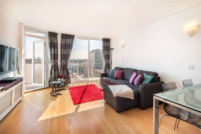 2 Bedrooms Maisonette Flat for sale in Campden Hill Towers, 112 Notting Hill Gate, Notting Hill, London, W11