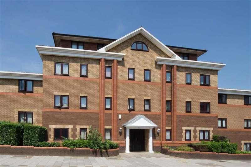 1 Bedroom Retirement Property for sale in Collingdon Court, Collingdon Street, Luton