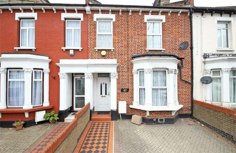 3 Bedrooms Terraced House for sale in Hornsey Park Road, Crouch End, London