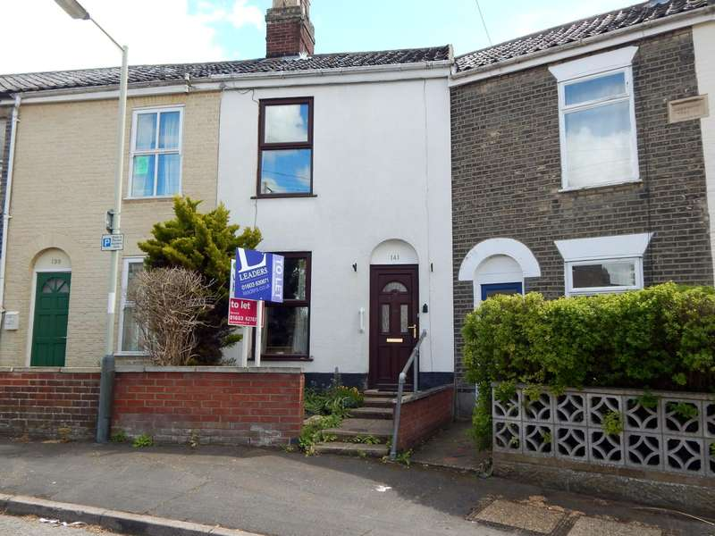 3 Bedrooms House for rent in Rupert Street, Norwich