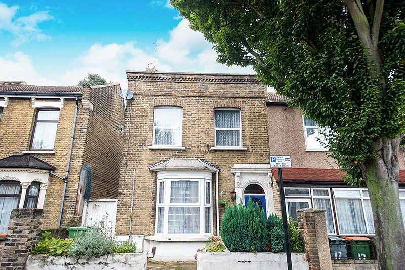 1 Bedroom Flat for sale in Godwin Road, London, E7