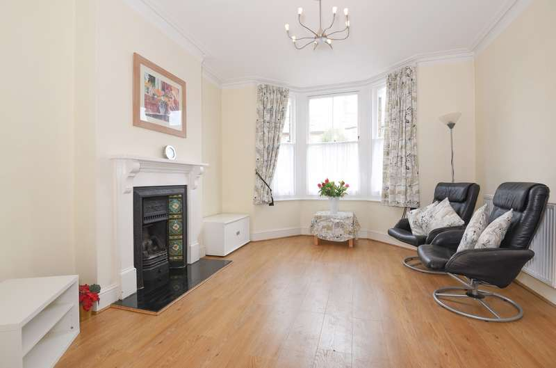 3 Bedrooms House for sale in Fairlawn Road, Wimbledon, SW19