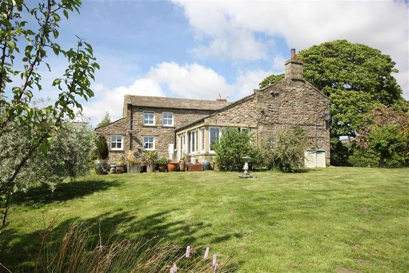 4 Bedrooms Detached House for sale in Arkengarthdale, Richmond, North Yorkshire