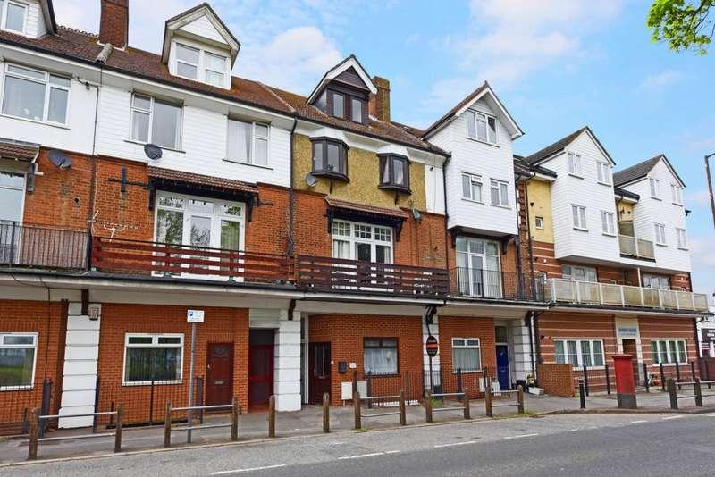 1 Bedroom Apartment Flat for sale in Lynchford Road, Farnborough, GU14