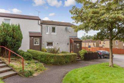 2 Bedrooms End Of Terrace House for sale in Drumnessie View, Westfield