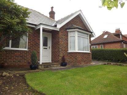 2 Bedrooms Bungalow for sale in Greengate Lane, Knaresborough, .