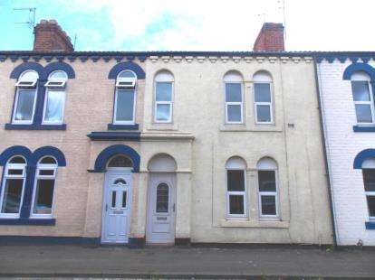 2 Bedrooms Terraced House for sale in Red Lion Street, Redcar, North Yorkshire