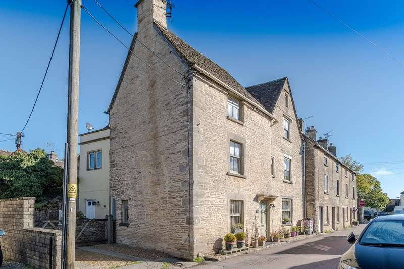 4 Bedrooms Cottage House for sale in Court Street, Sherston