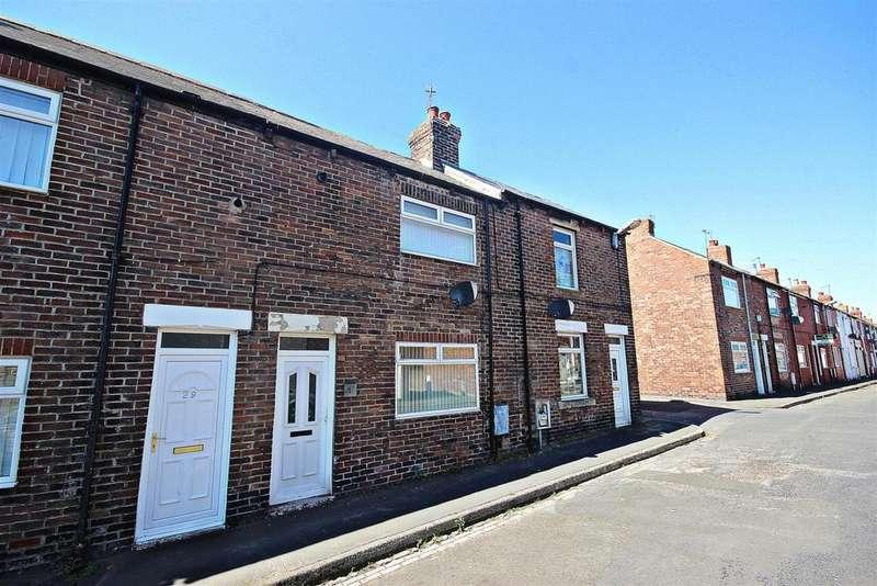 2 Bedrooms Terraced House for sale in Albert Street, Grange Villa, Chester Le Street