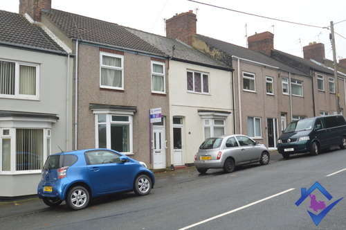 3 Bedrooms Terraced House for rent in Lillie Terrace, Trimdon Grange, Trimdon Station, TS29