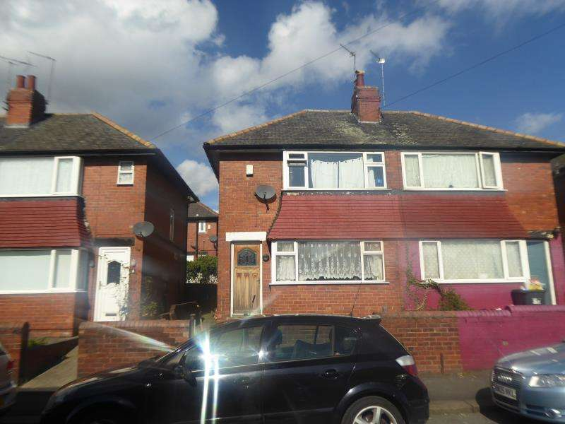 2 Bedrooms House for sale in Cowper Road, Harehills, LS9