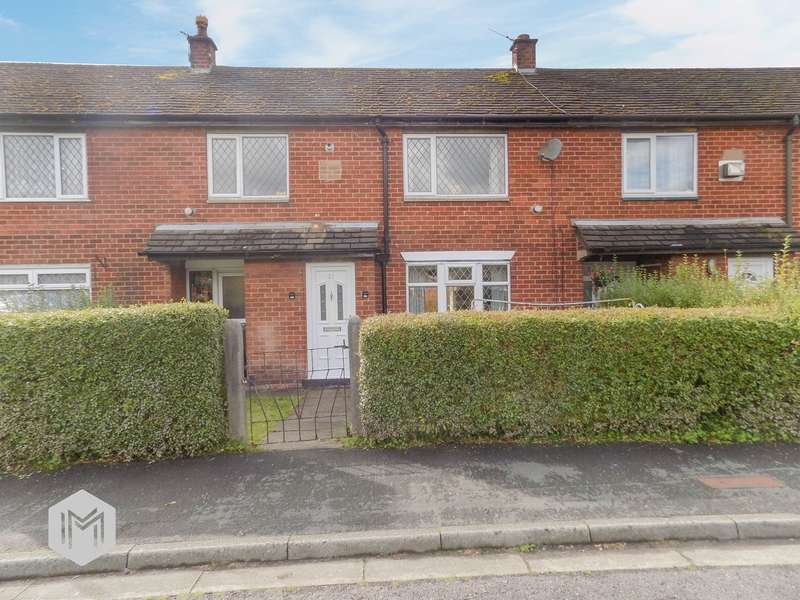 3 Bedrooms Terraced House for sale in Meadway, Clayton-le-Woods, Chorley, PR6