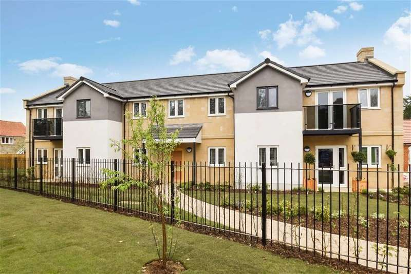 2 Bedrooms Retirement Property for sale in Newby Farm Road, Newby, North Yorkshire, YO12