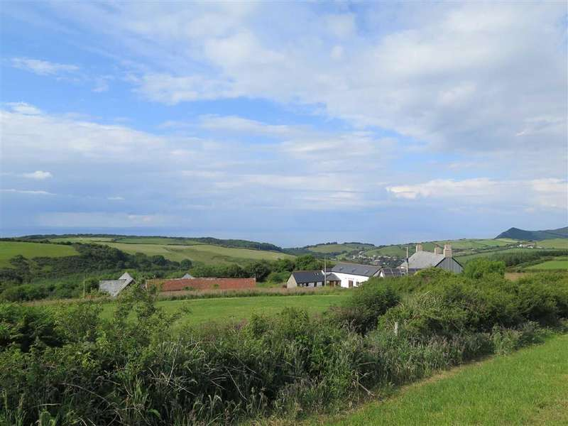 11 Bedrooms Detached House for sale in Oxenpark Lane, Berrynarbor, Devon, EX34