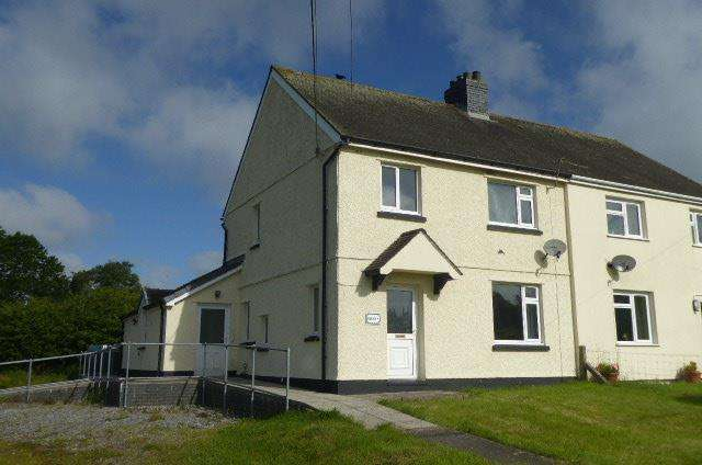 4 Bedrooms House for sale in Blodfa, Heolgwynddalis, Dihewyd