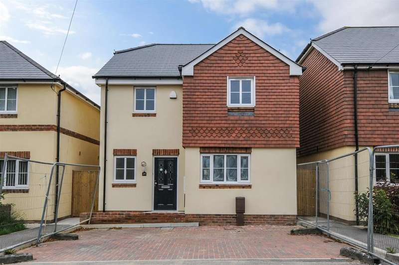 3 Bedrooms Detached House for sale in Birdham Road, Donnington